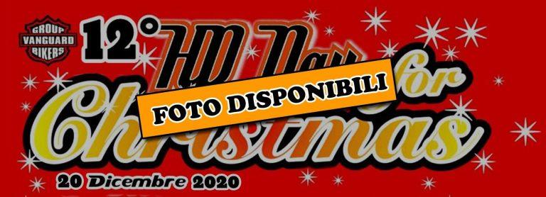 Annuncio album 12° Hd Day for Christmas